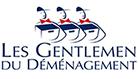 Gentlemen déménagement